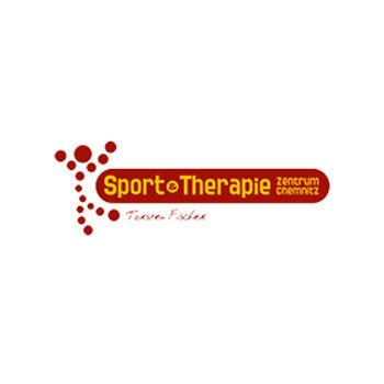 Logo von Sport- und Therapiezentrum Chemnitz Torsten Fischer