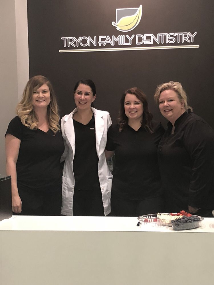 Tryon Family Dentistry image 0