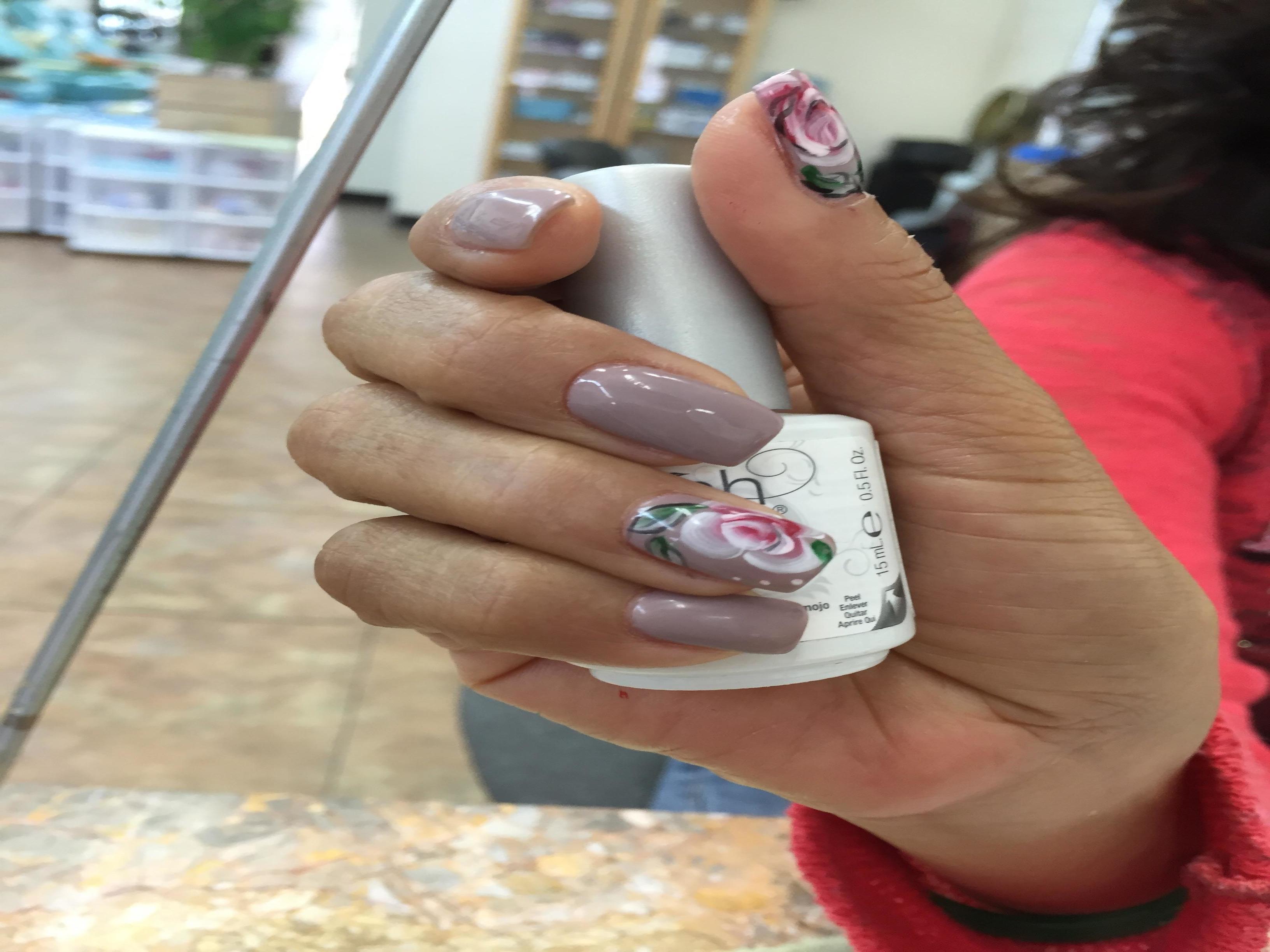 TA Nails & Spa image 12
