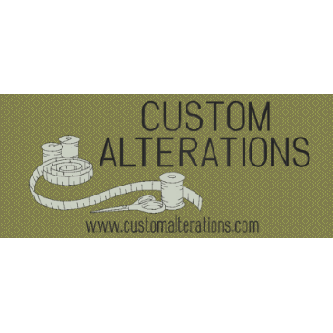 Custom Alterations - Wooster, OH - Party & Event Planning