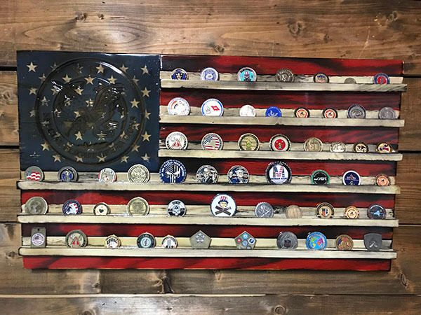 Veteran Made Woodworks, LLC image 8