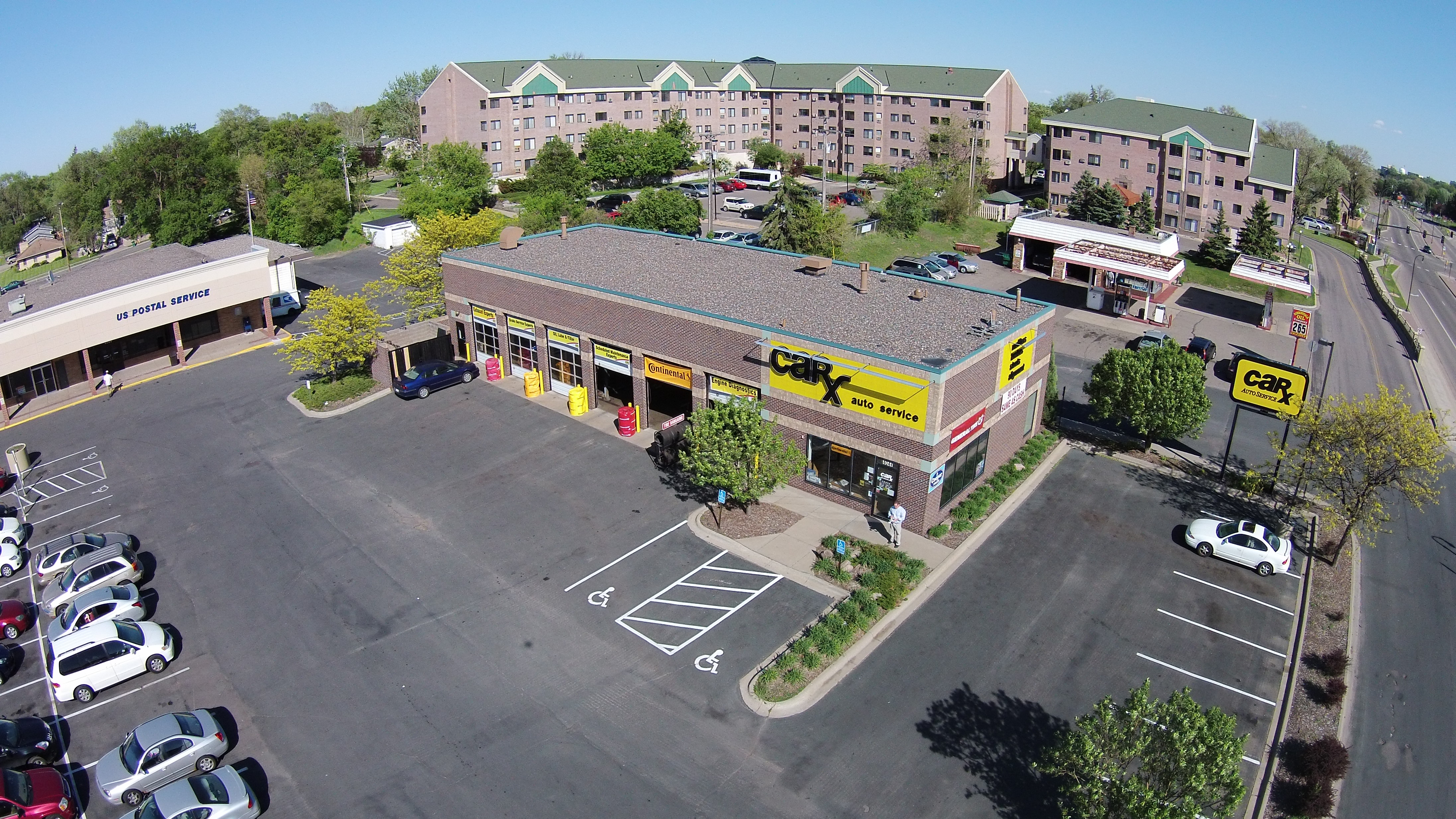 Tire deals in madison wi