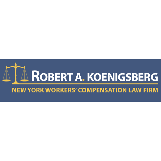 photo of Robert A. Koenigsberg Attorney At Law