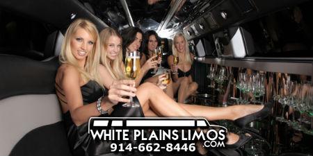 White Plains Limos image 7
