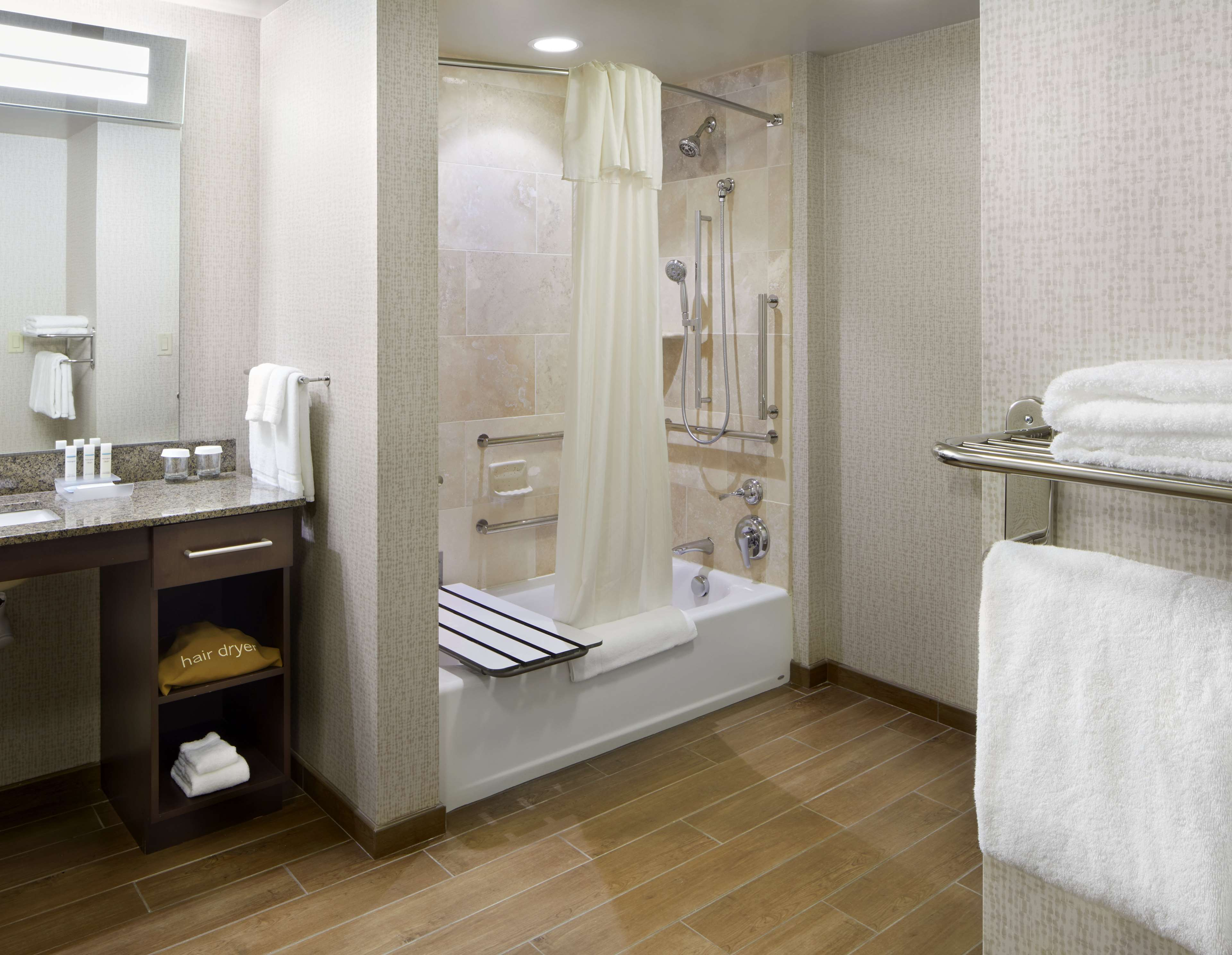 Homewood Suites by Hilton Pittsburgh Airport Robinson Mall Area PA image 16