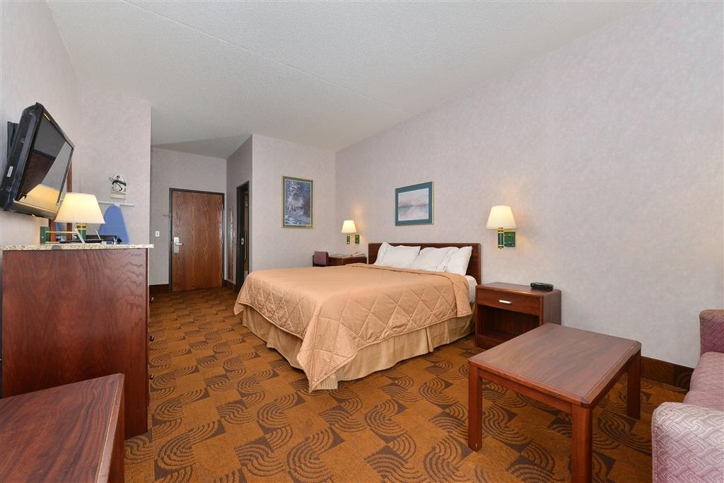 Americas Best Value Inn & Suites Mount Vernon image 14
