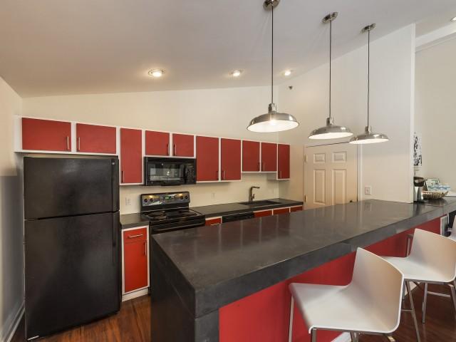 Pinebrook Apartments image 0