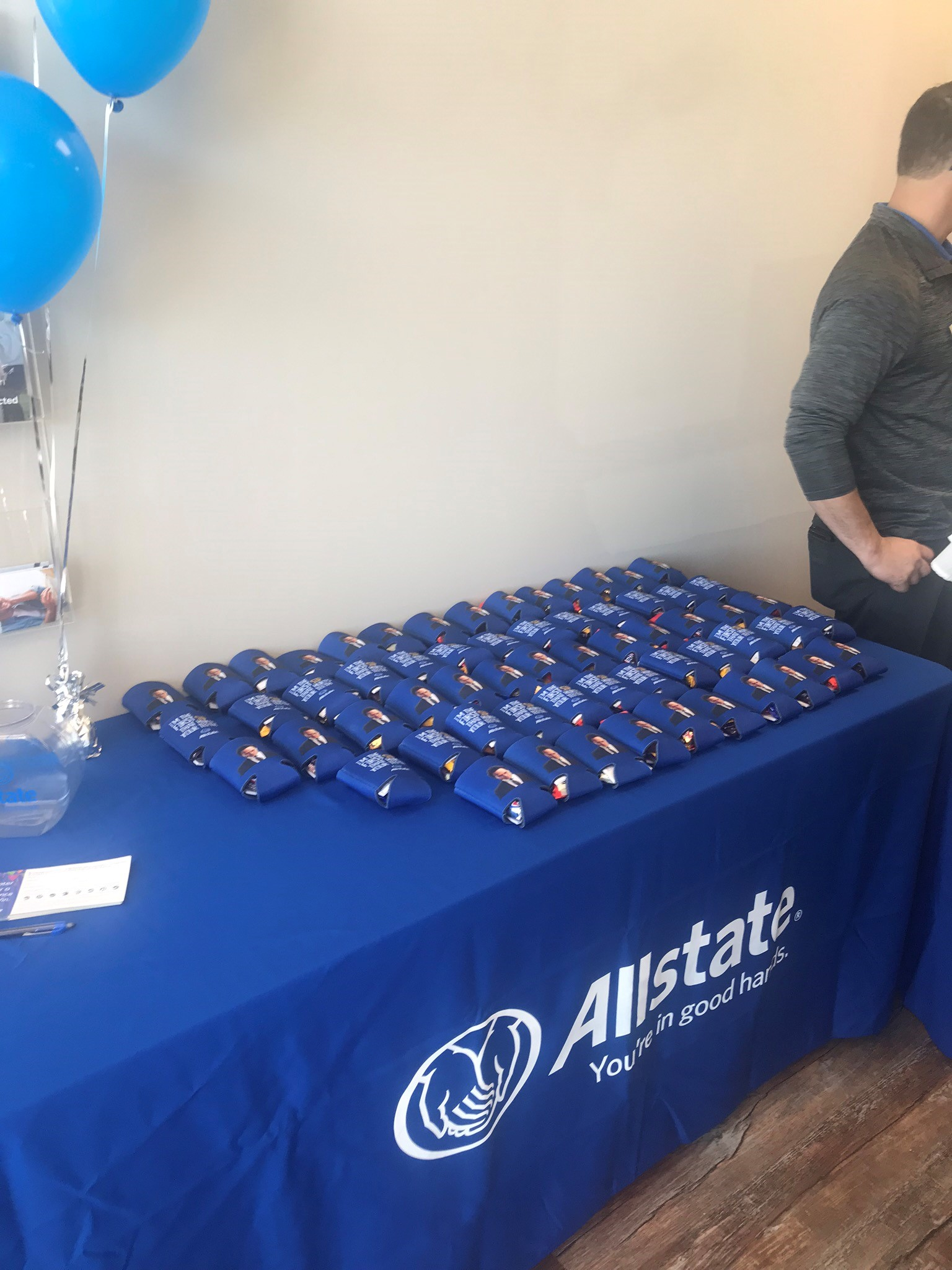 Allstate Insurance Agent: Matthew Wigington image 2