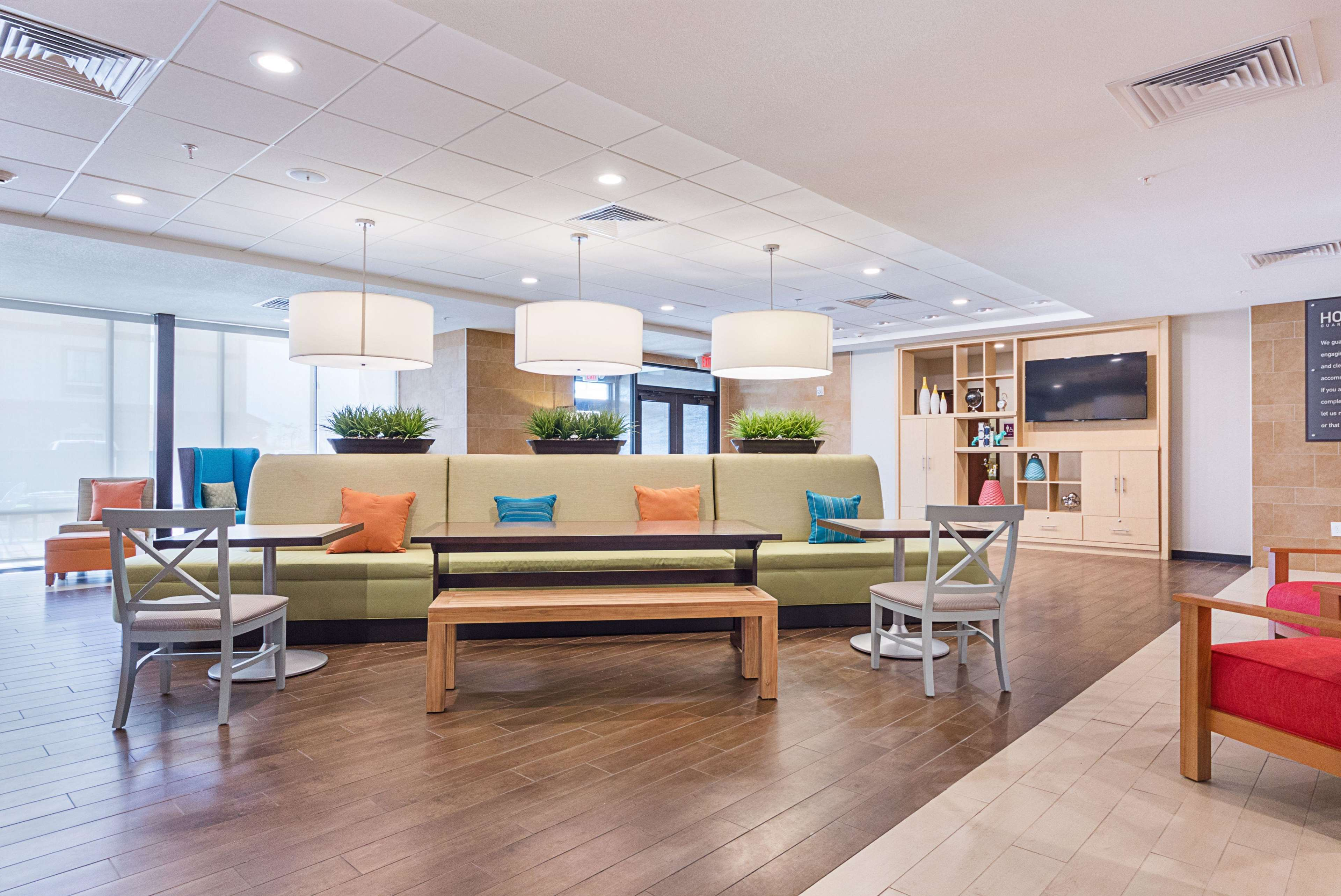 Home 2 Suites by Hilton - Yukon image 14