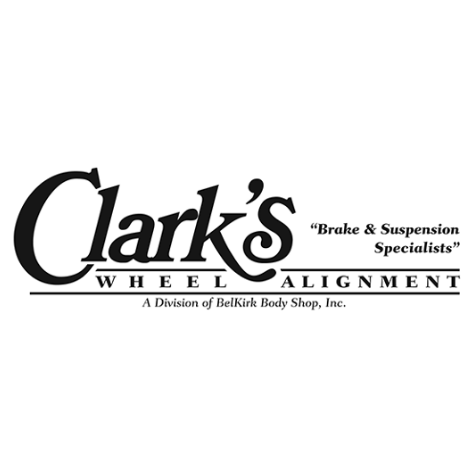 Clark's Wheel Alignment