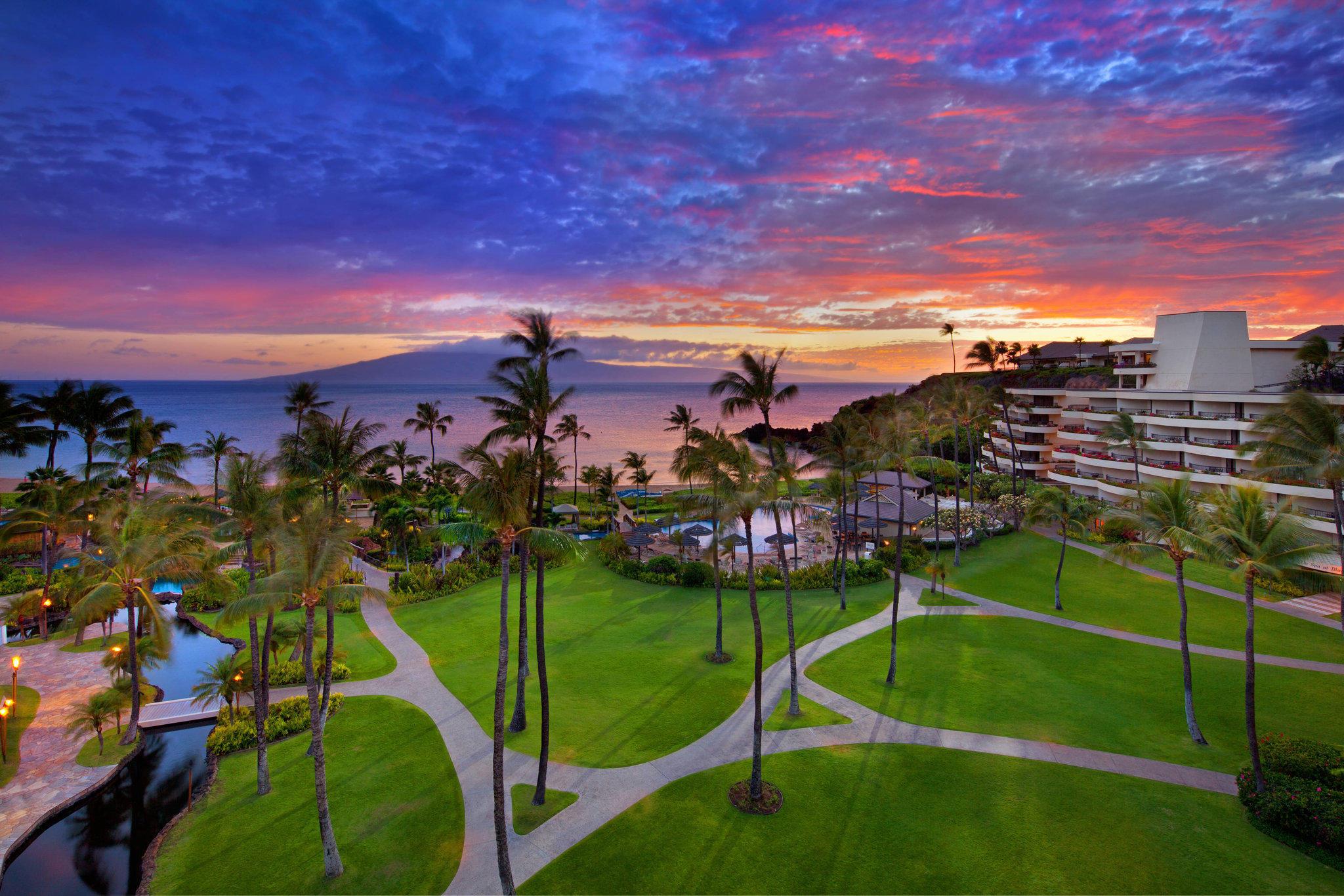Sheraton Maui Resort & Spa in Maui, HI, photo #10