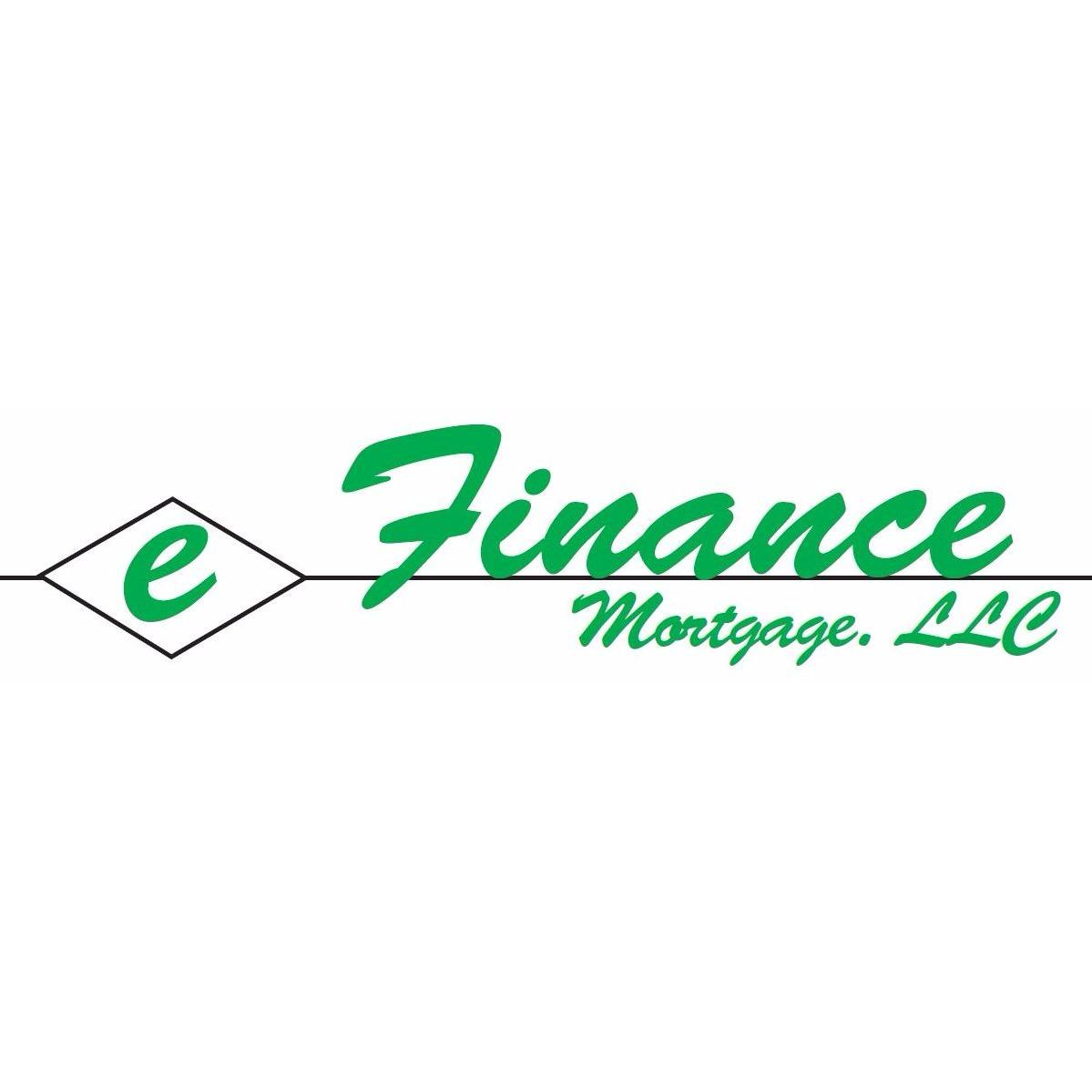 e-Finance Mortgage, LLC
