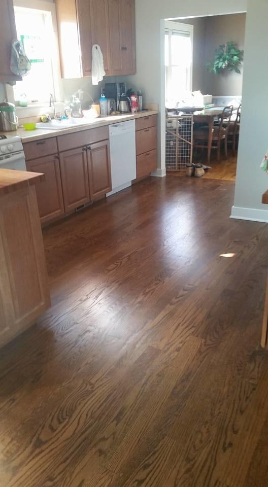 Joshua's Hardwood Flooring, LLC image 3