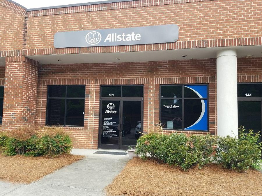 Thomas Bradshaw: Allstate Insurance image 3