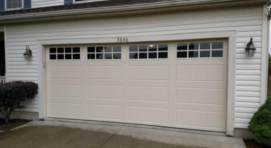 Garage Door Repair Methuen image 2