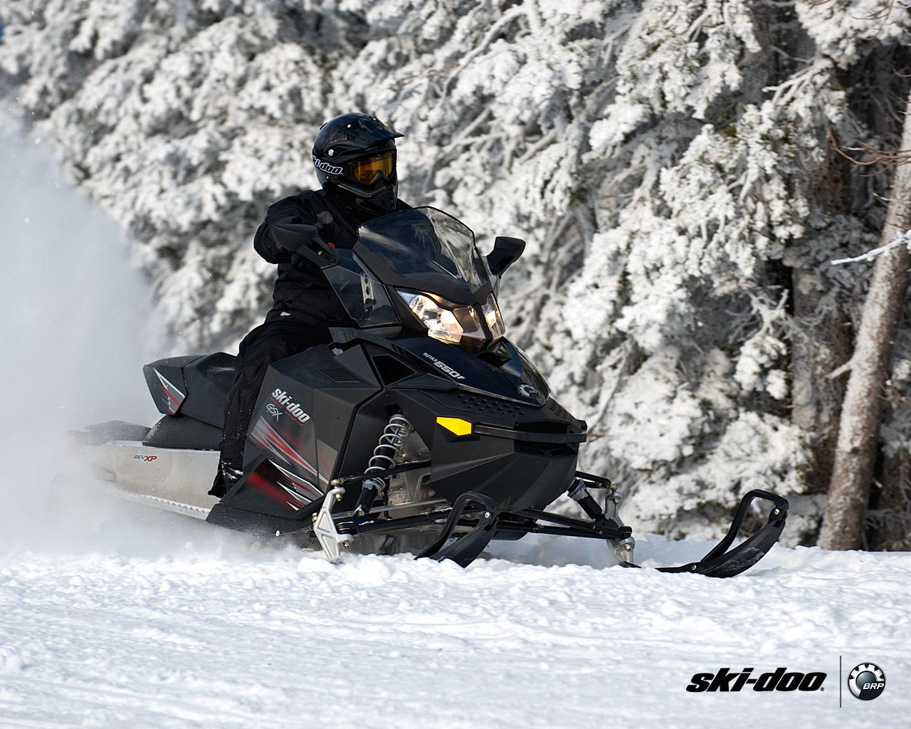 P-Dog Snowmobile Rental and Repair, Inc. image 3