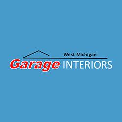 West Michigan Garage Interiors
