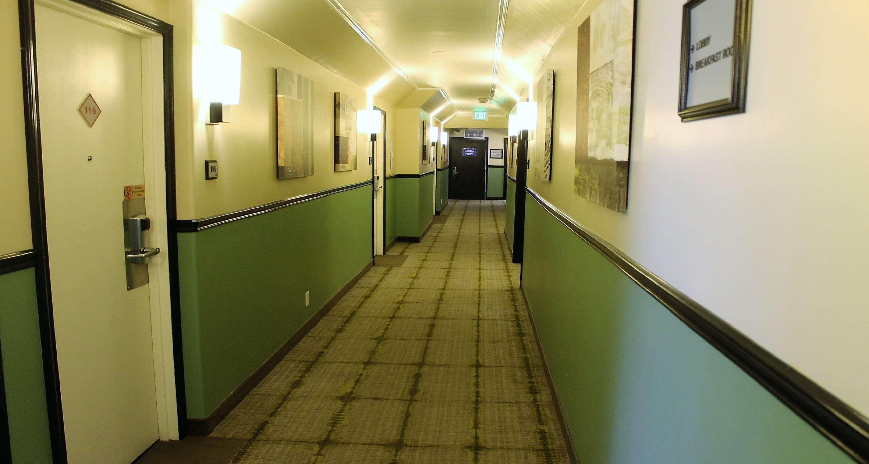 Best Western Canoga Park Motor Inn image 6