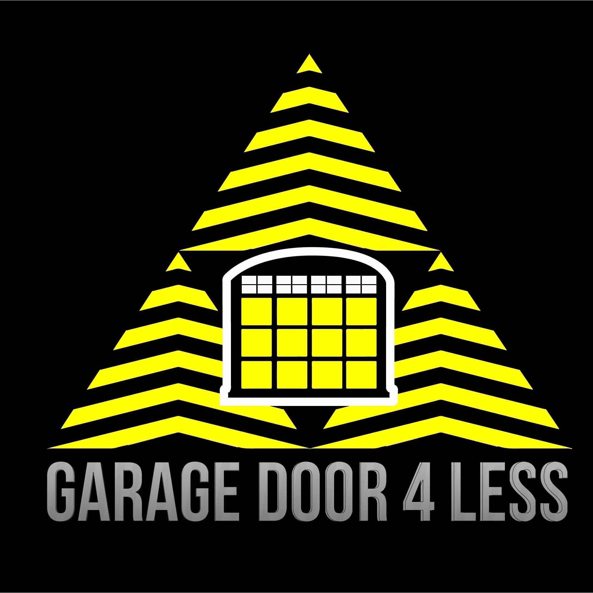 Garage Door 4 Less