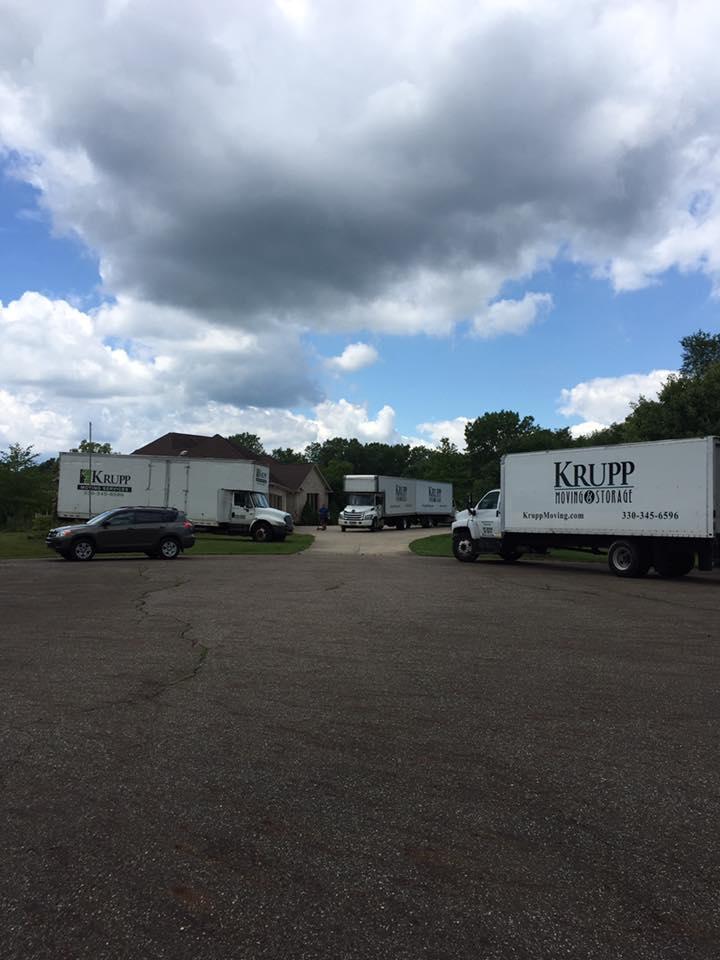 Krupp Moving & Storage image 3