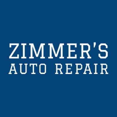 Zimmer's Auto Repair