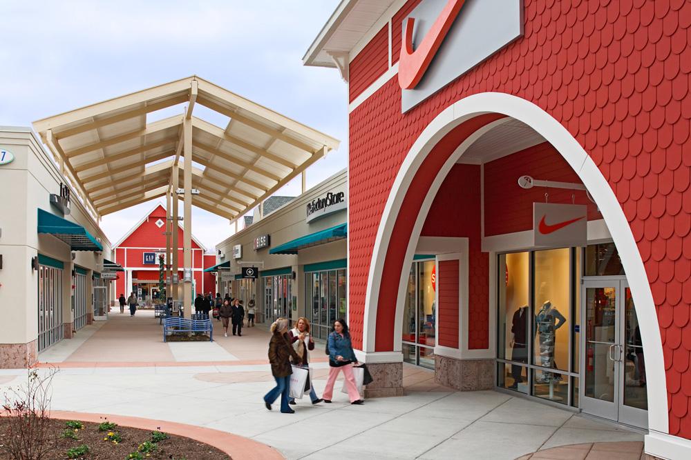 Jersey Shore Premium Outlets 1 Premium Outlet Blvd Tinton Falls ...