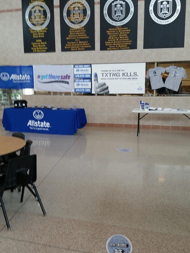 Allstate Insurance Agent: Daniel Cheek image 3