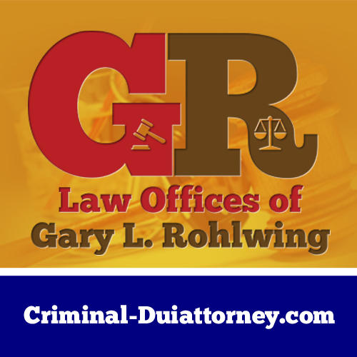 Law Offices of Gary L Rohlwing image 0