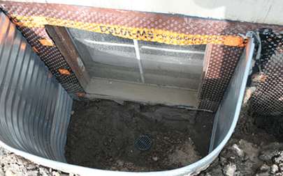 Perma-Seal Basement Systems
