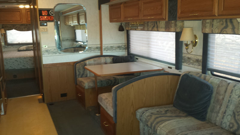 East Coast RV Rentals LLC image 13