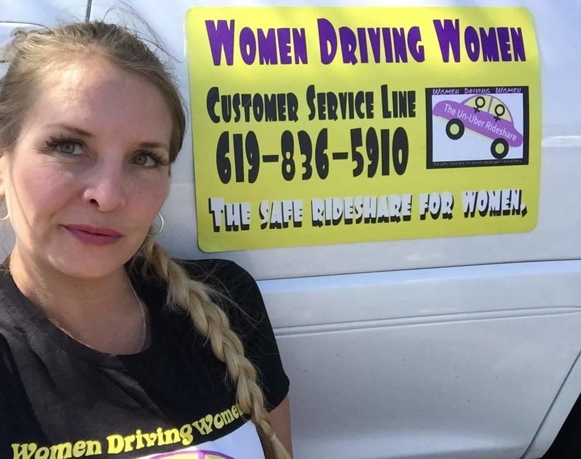 Women Driving Women Inc image 0