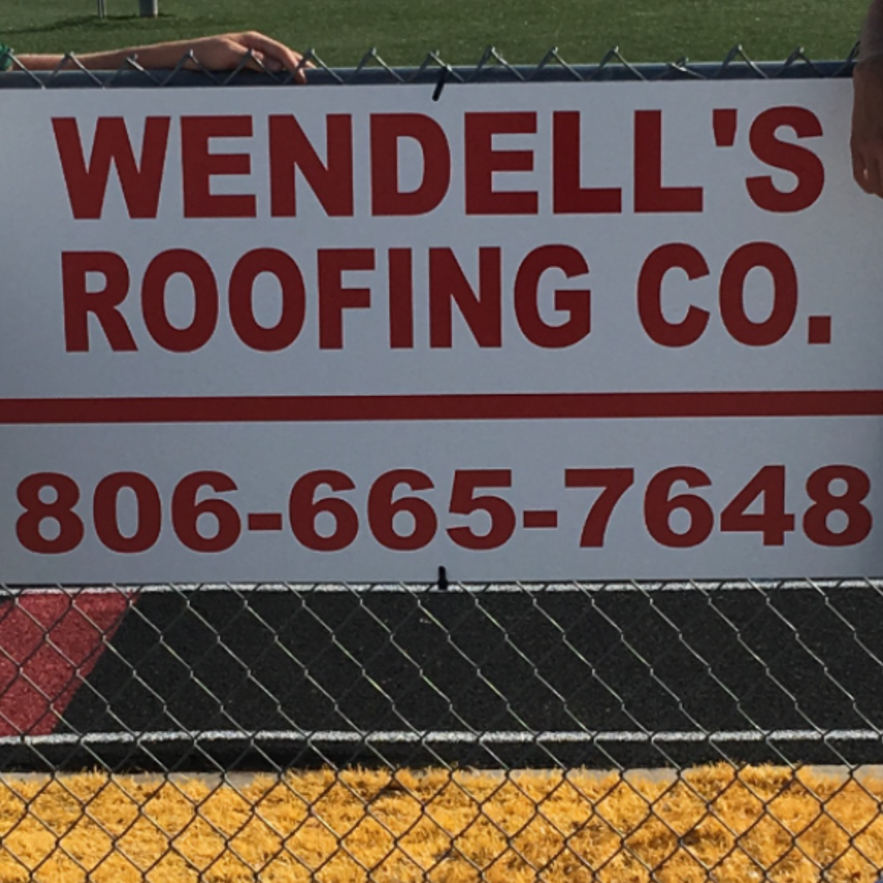 Wendell's Roofing Company image 0