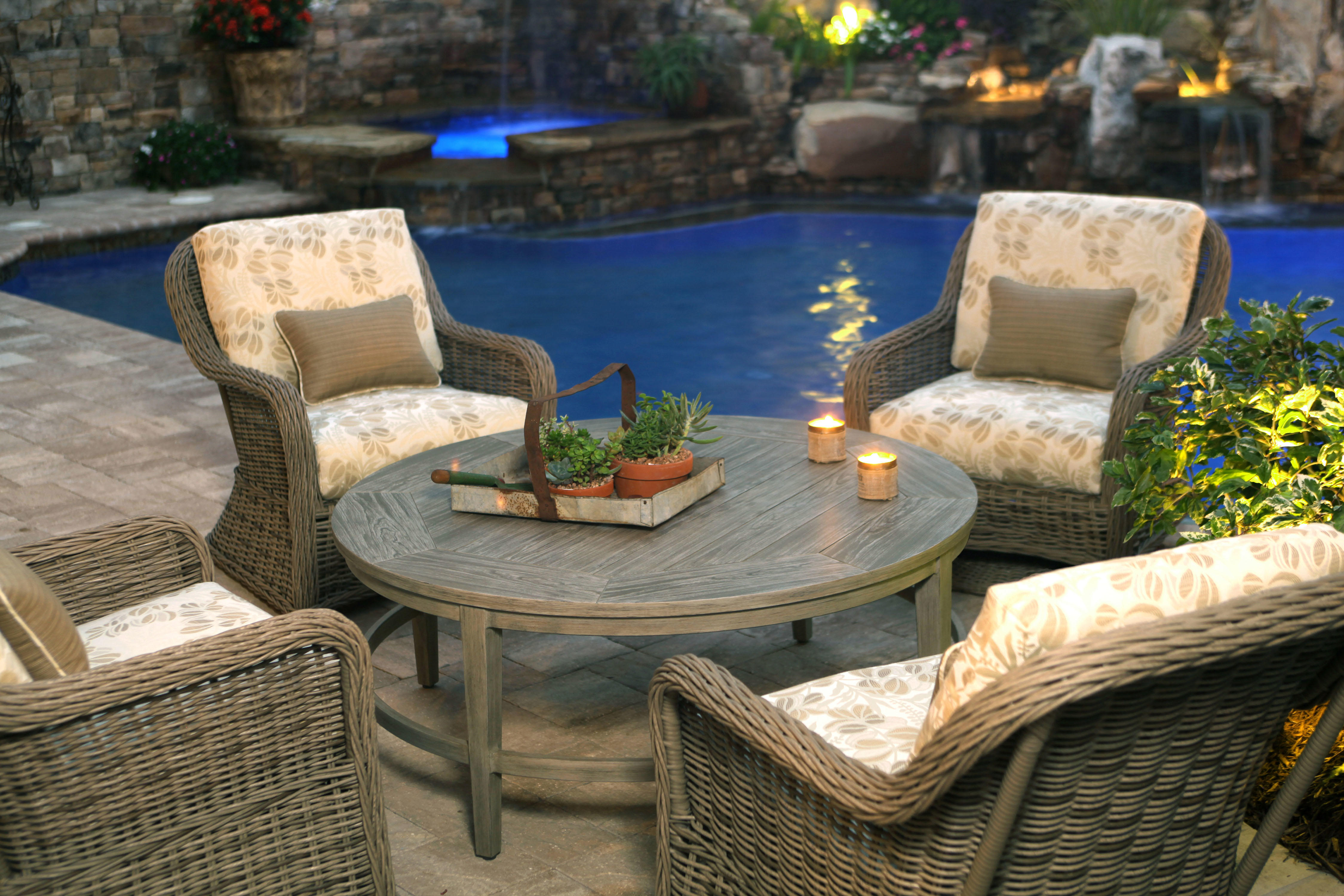 OutBack Patio Furnishings - Marble Falls image 2