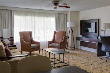 Sawgrass Marriott Golf Resort & Spa image 6