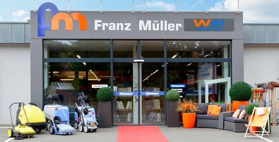 Franz Müller Prüm