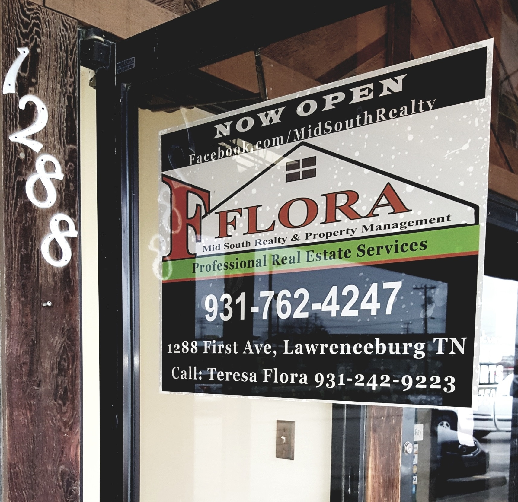 Flora Mid-South Realty and Property Management image 2