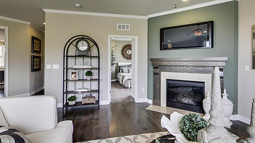 The Enclave by Pulte Homes image 2