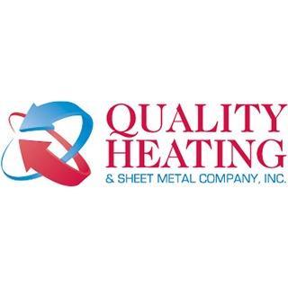 Quality Heating & Sheet Metal Company, Inc. image 4