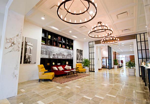Nashville Marriott at Vanderbilt University image 16