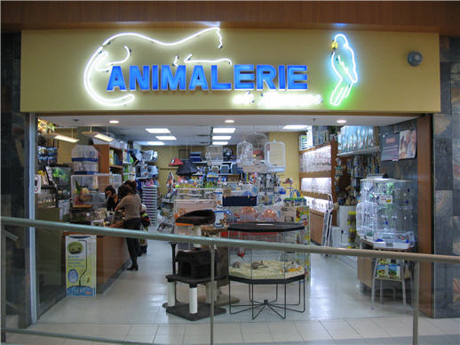 Animalerie de Beauce
