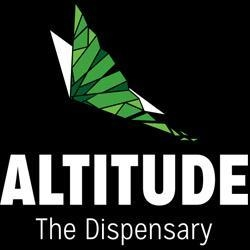 Altitude The Dispensary - West