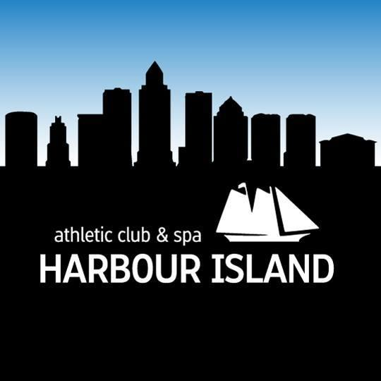Harbour Island Athletic Club Trainers