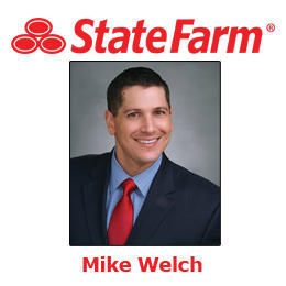 Mike Welch - State Farm Insurance Agent