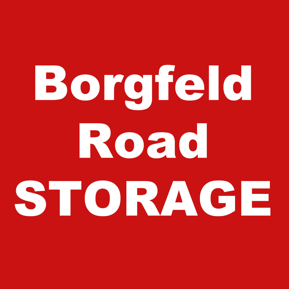 Borgfeld Road Storage