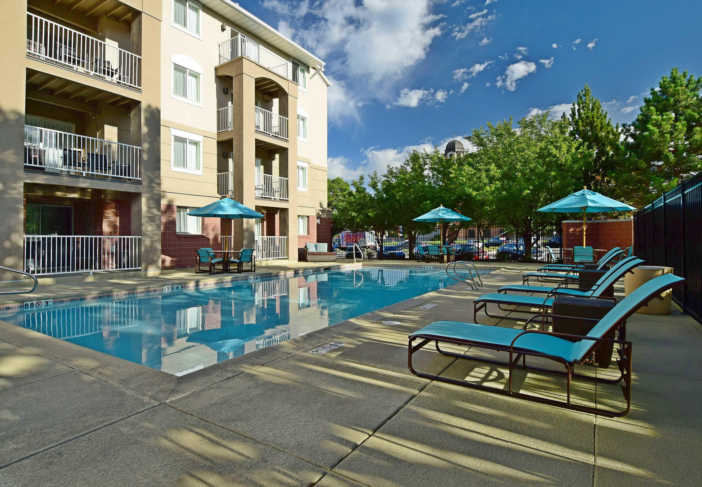 Residence Inn by Marriott Salt Lake City Downtown image 14