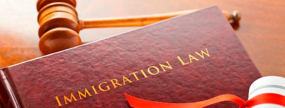 Dyer Immigration Law Group, P.C. image 0