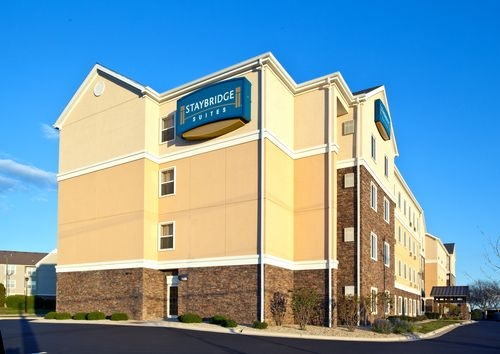 Staybridge Suites Rockford - ad image
