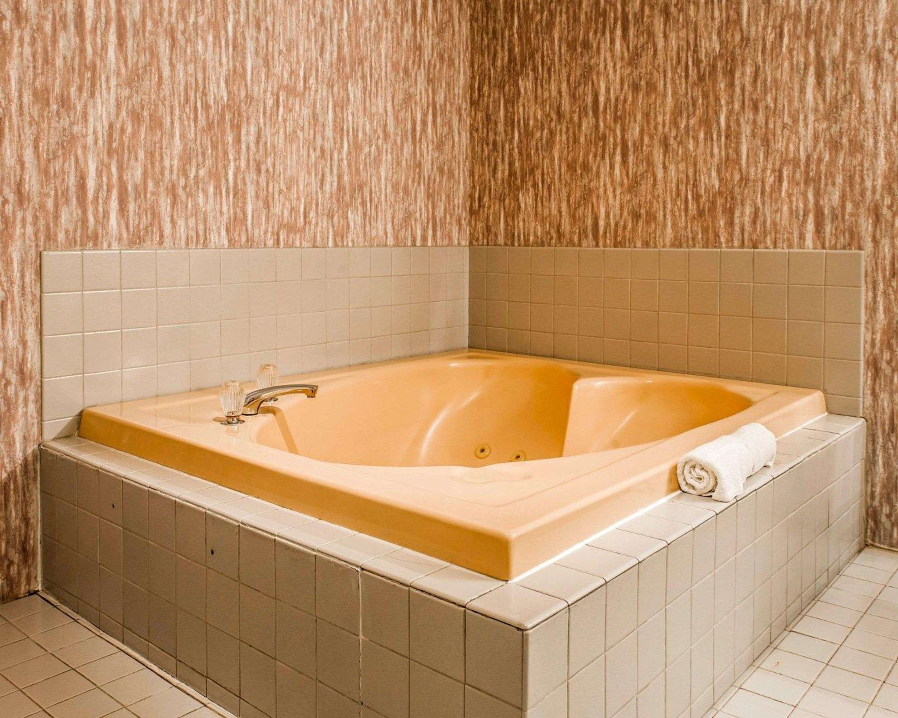 Quality Inn & Suites Goldendale in Goldendale, WA, photo #15