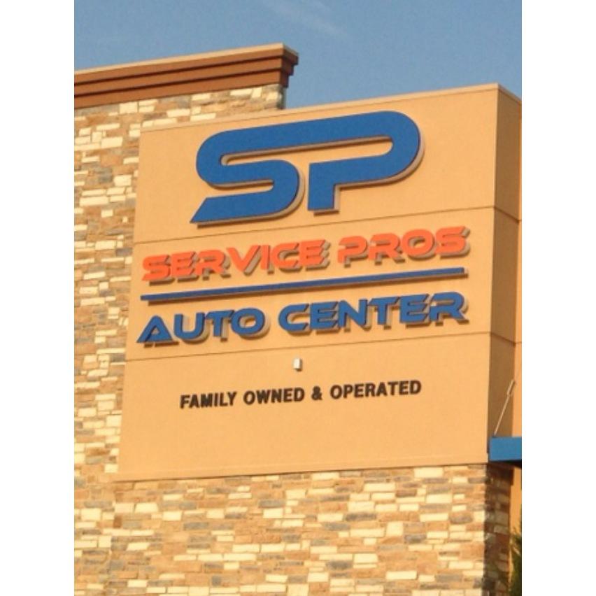 Service Pros Auto Center In Arlington Tx 817 465 7767