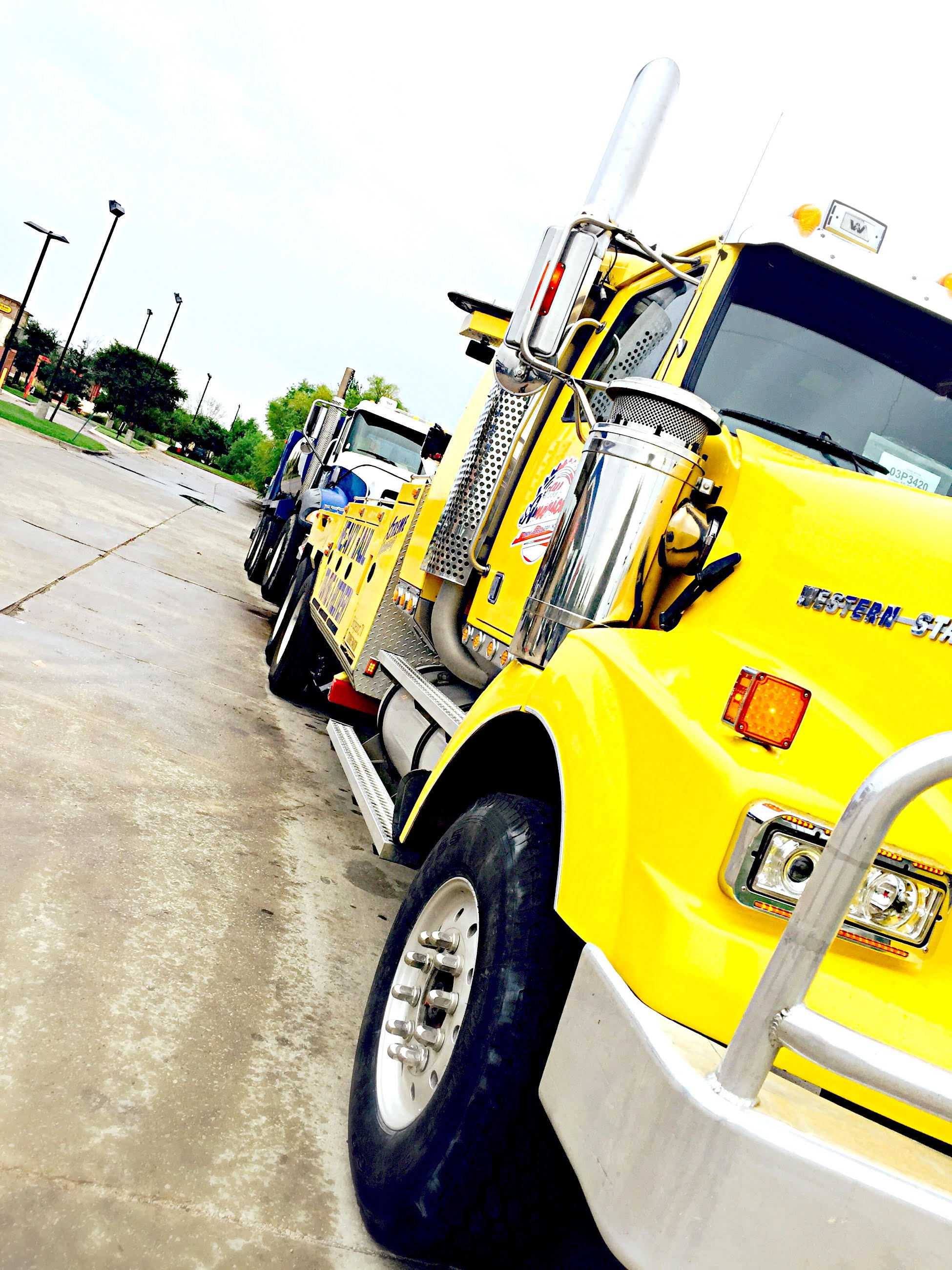 All American Towing & Recovery image 13